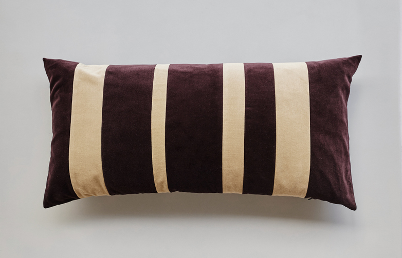 Stripe Special Pillow