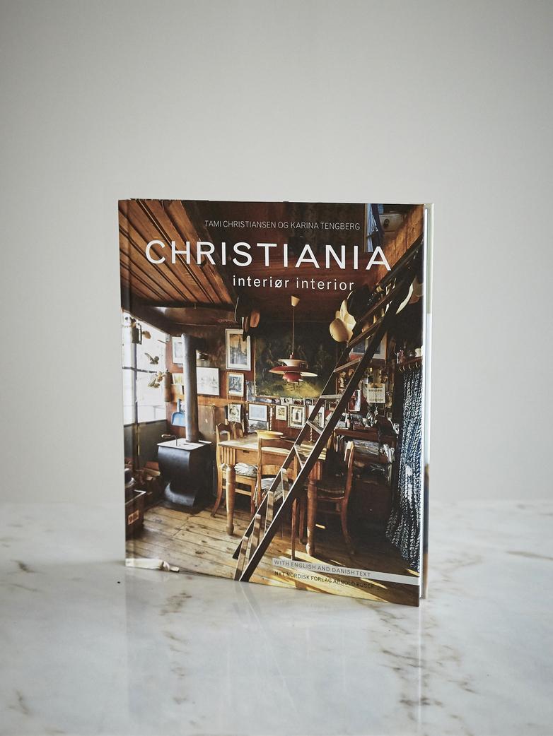 Christiania Interiør