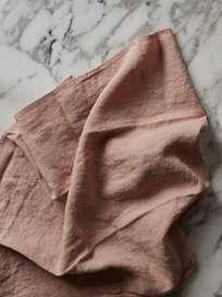 Basic Dish Towel - Moka