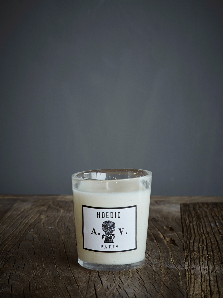 Scented Candle Hoedic