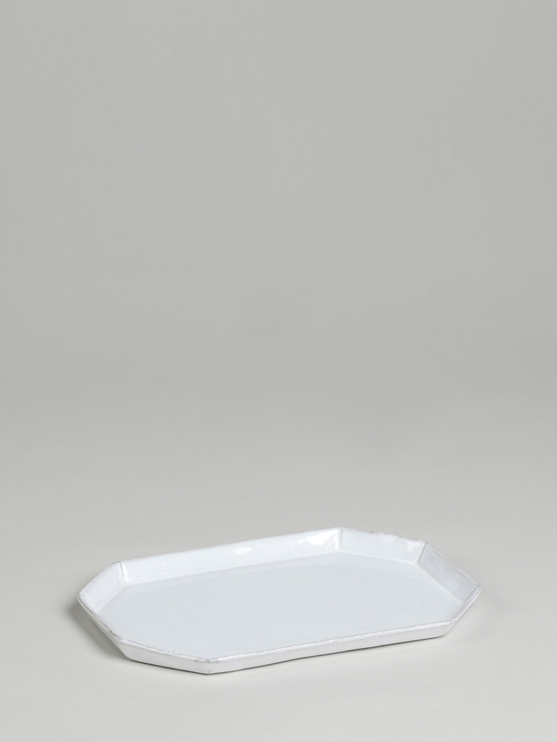 Octave Small Platter
