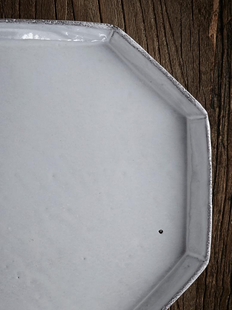 Octave Platter
