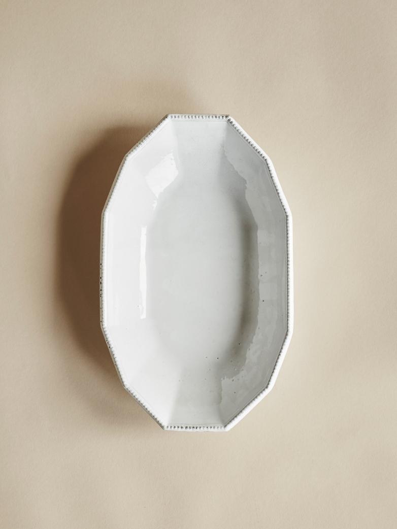 Perle Deep Platter