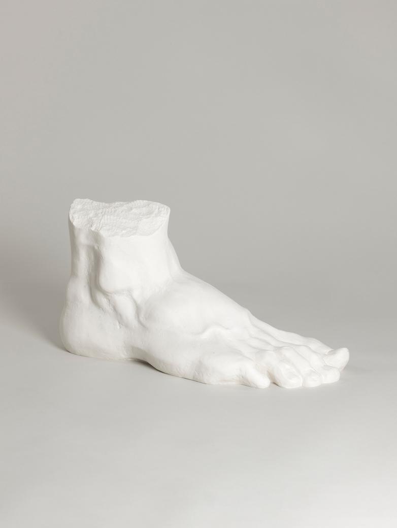 Hercules Foot