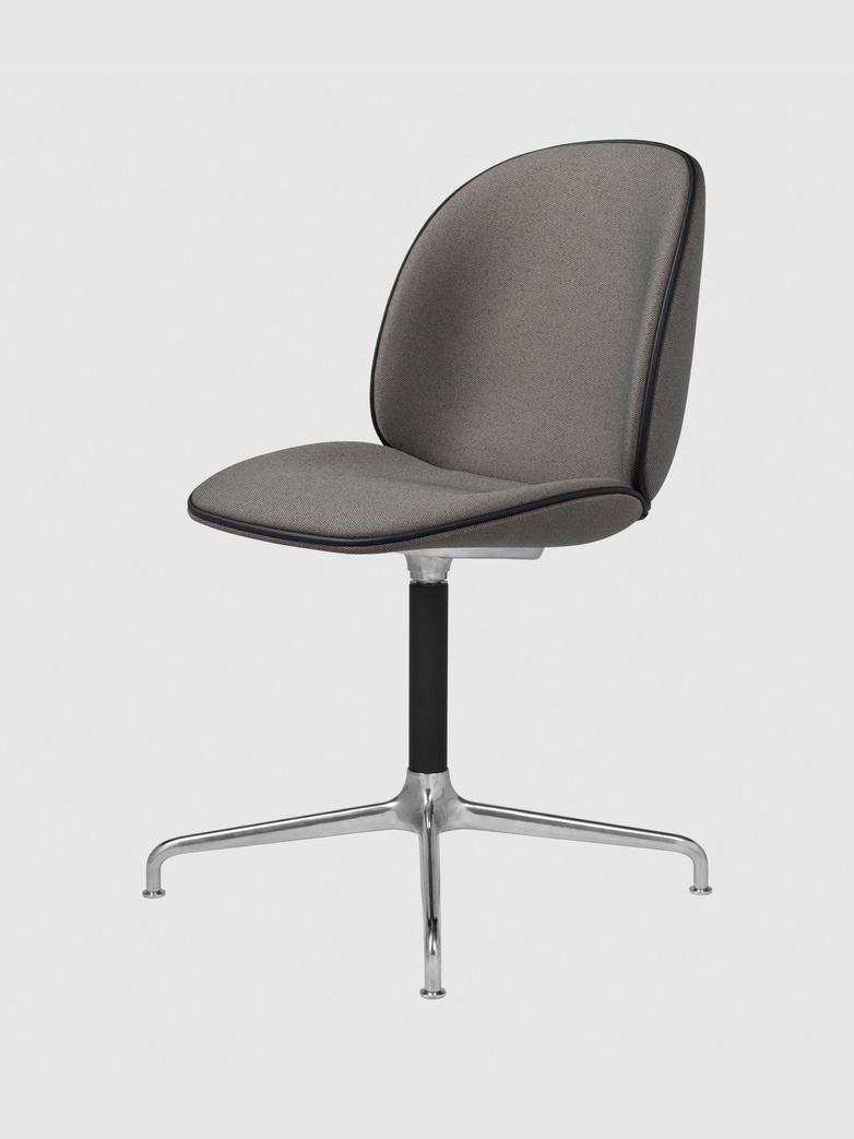 Beetle Dining Chair Swivel