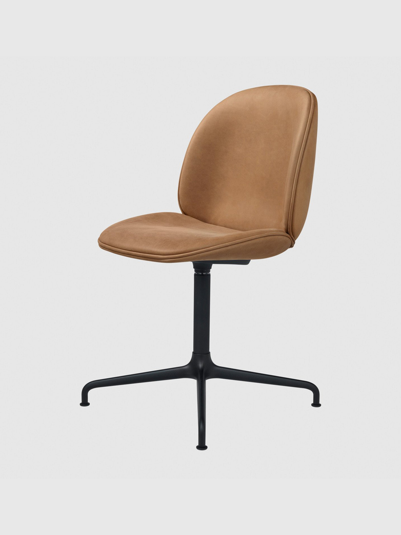 Beetle Dining Chair Swivel