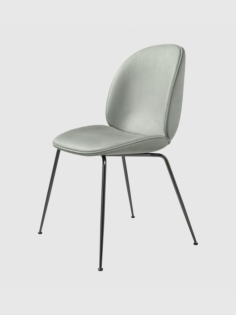 Beetle Dining Chair - Fully Upholstered