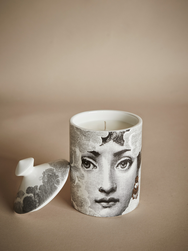 Scented Candle Nuvola