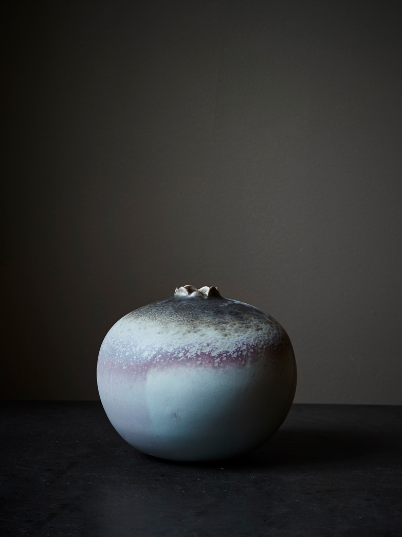 Pomegranate Vase