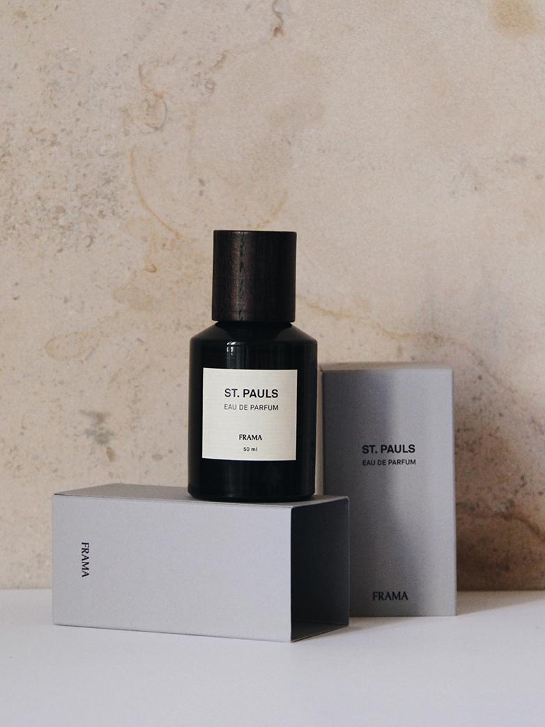 St.Pauls Eau de Parfum