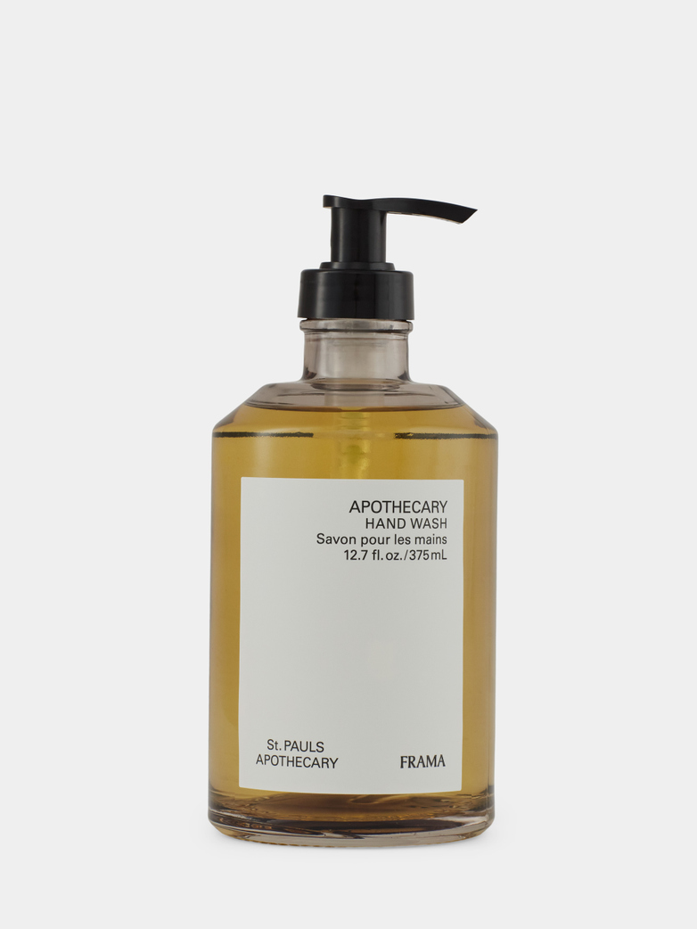 Apothecary Hand Wash 375ml