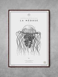 La Meduse No.5