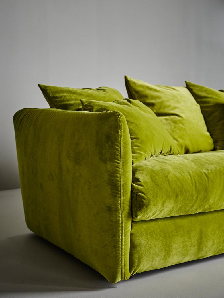 Gala Olive - 205 cm