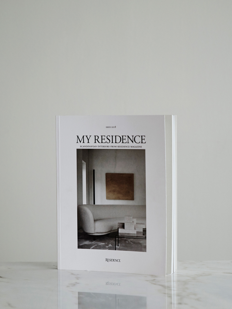 My Residence Issue 3 - 2018