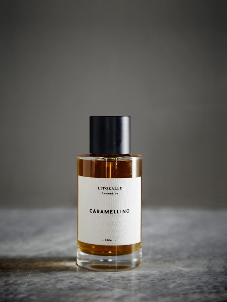 Caramellino - 100ml