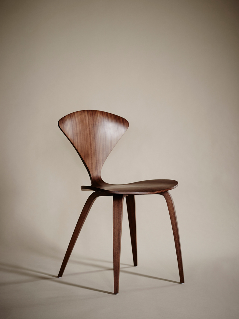 Side Chair – Classic Walnut
