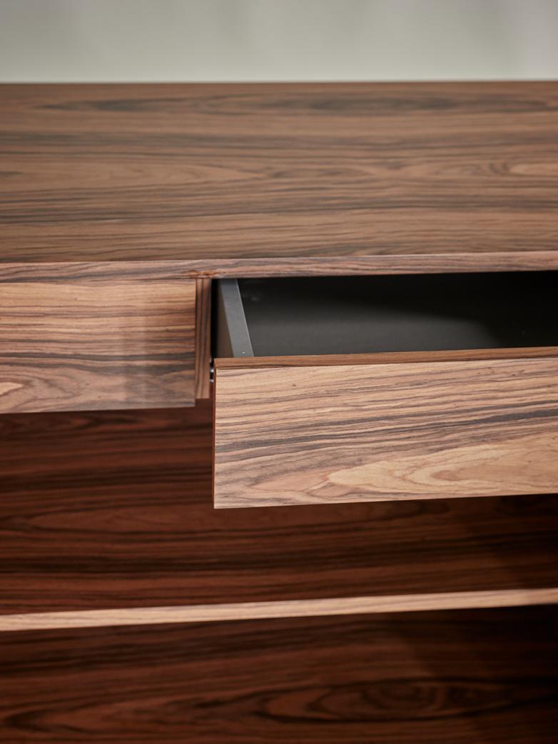 Kobe Cabinet – Rosewood