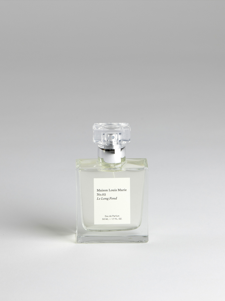Eau de Parfume No.2 Le Long Fond