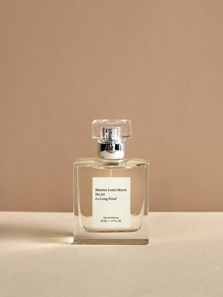 Eau de Parfume No.2 Le Long Fond