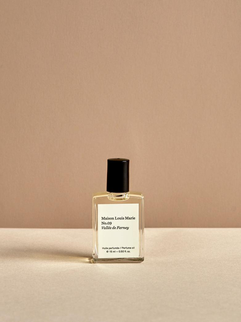 Perfume Oil Valléee de Farney