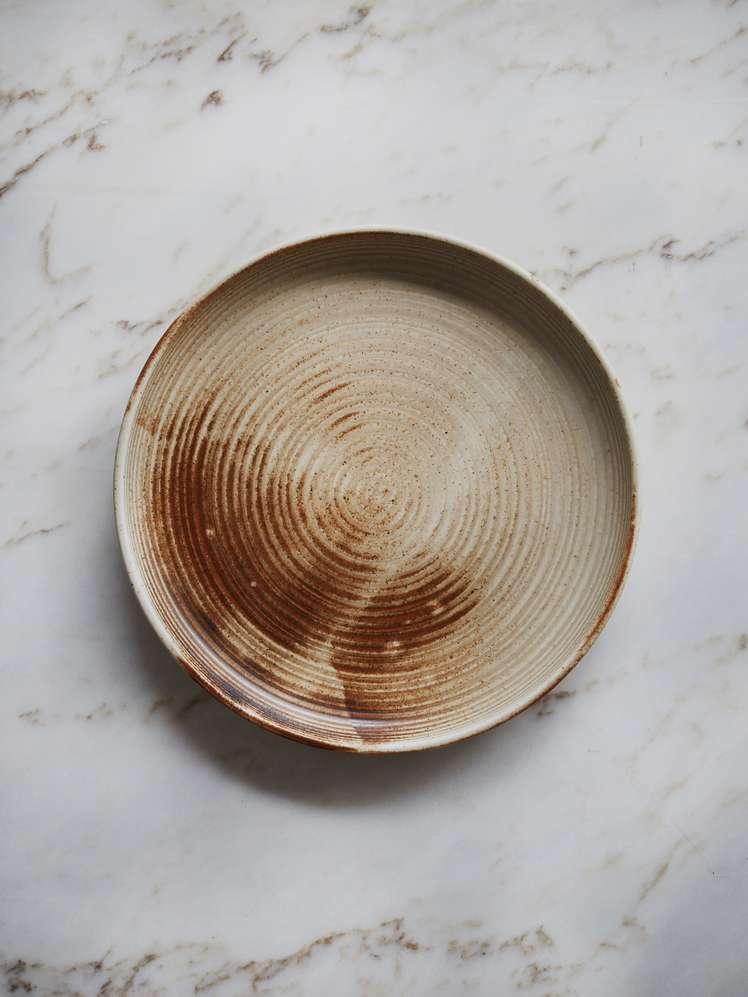 Kyoto Dinner Plate