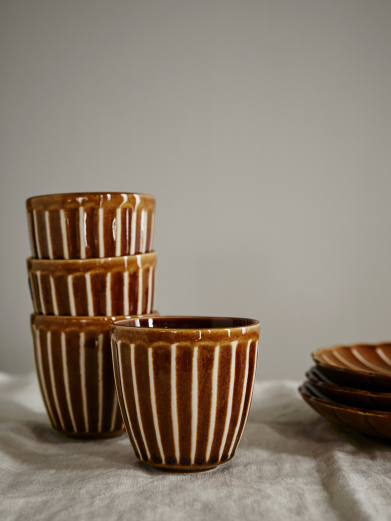 Kyoto Striped Mug