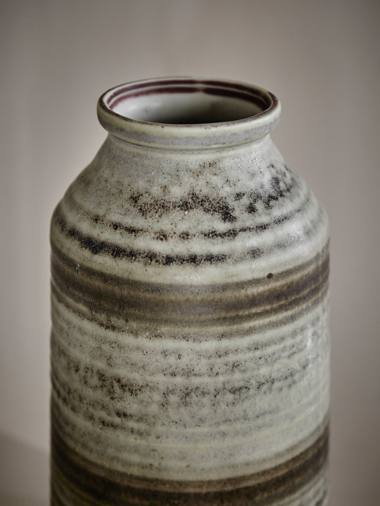 Misty Vase – Natural Shades