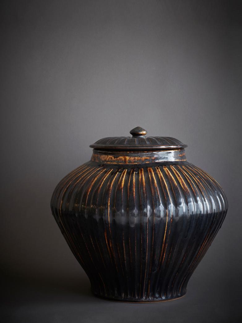 Flute Pot