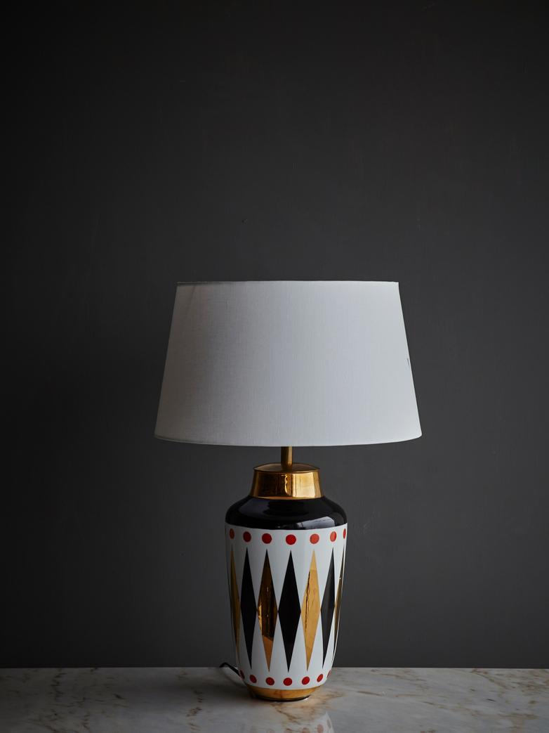 Lamp Shields F.De Lucas