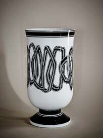 Olympia Regal Vase