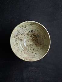 Japanese Bowl Brown