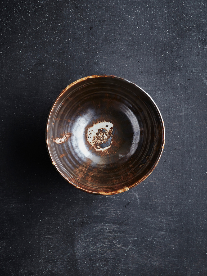 Bowl Artisane Glazed