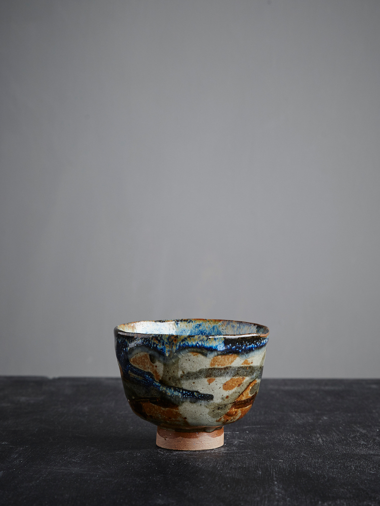 Art Craft Tea Cup