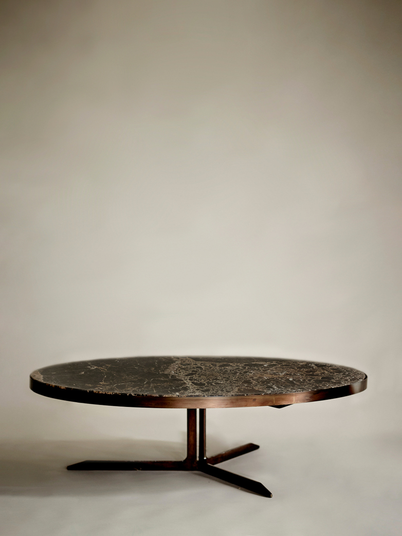 Buri Round Table