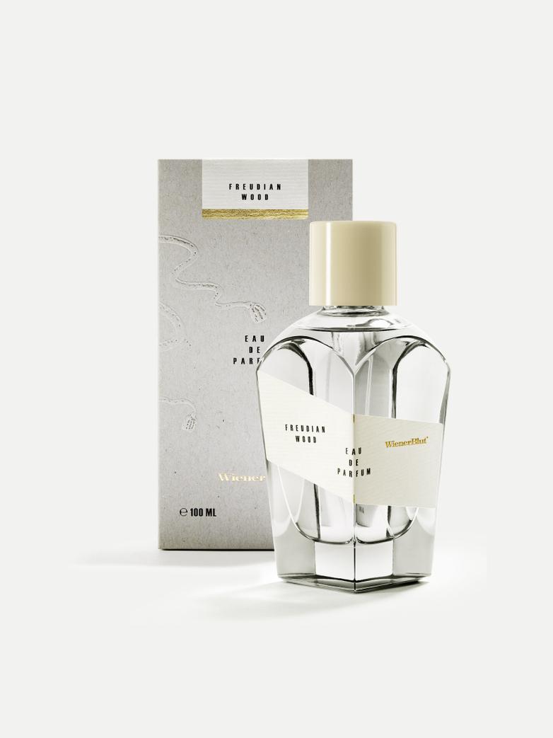 Freudian Wood Eau de Parfum 100 ml