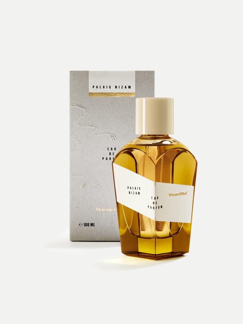 Palais Nizam Eau de Parfum 100 ml