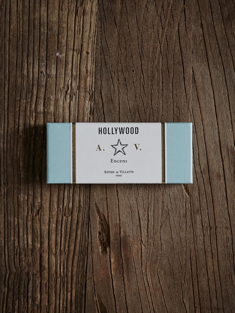 Incense Box Hollywood