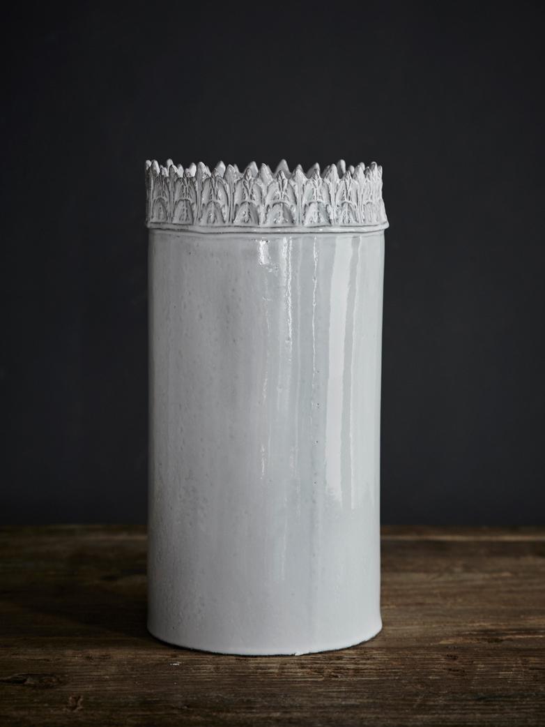 Couronne Vase