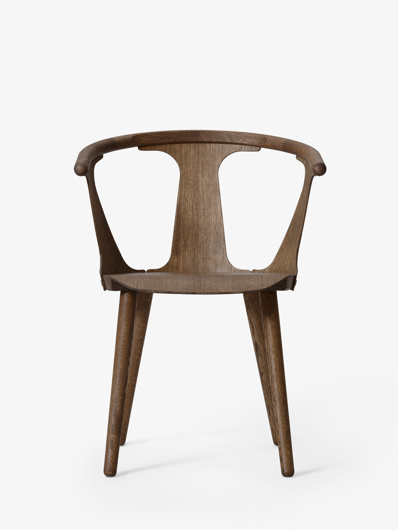 In Between Chair – Oiled Oak