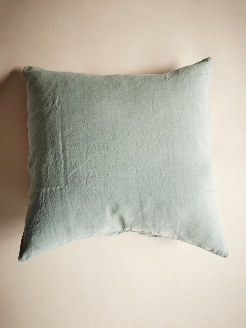 Rem Cushion Covers 65x65 Agave