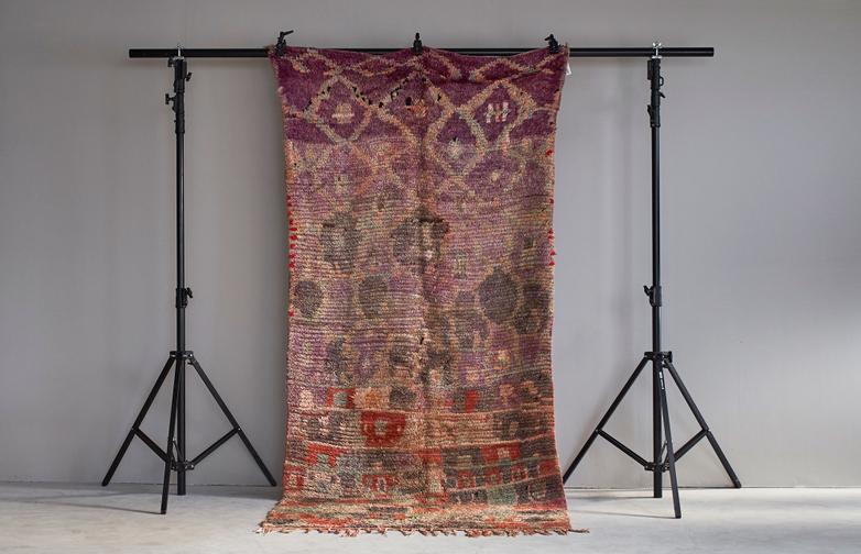 Boujad - 146x311cm