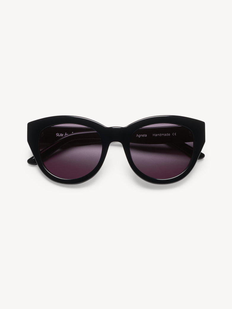 Sunglasses Agneta - Black