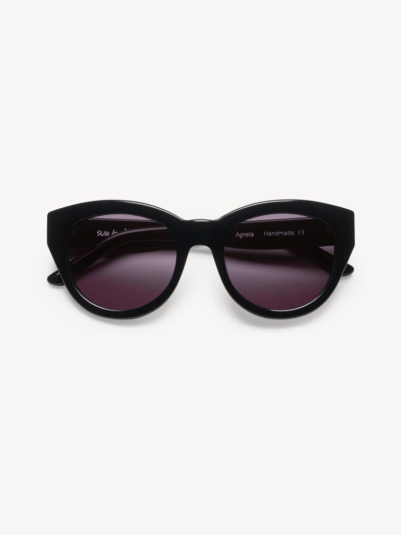 Sunglasses Agnete - Black