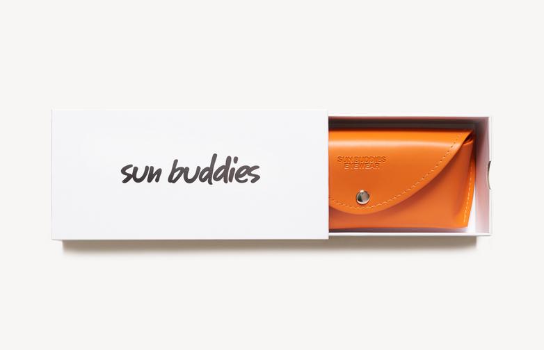 Sunglasses Cam'ron - Smog