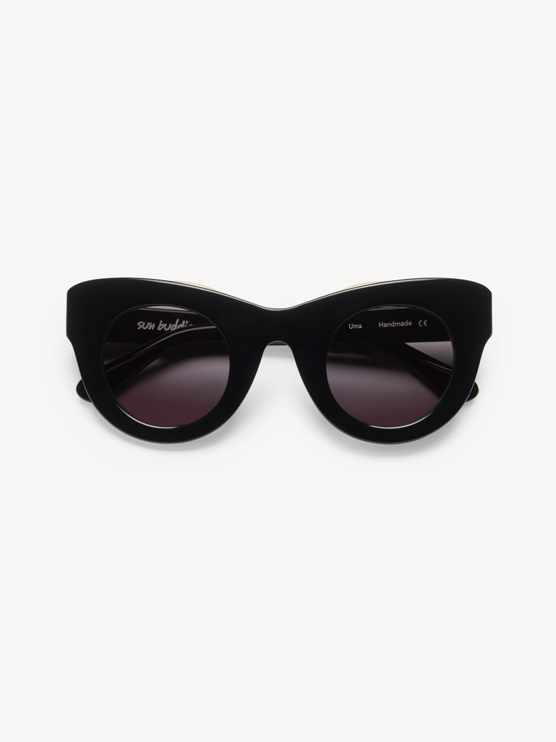Sun Buddies - Sunglasses Uma - Black