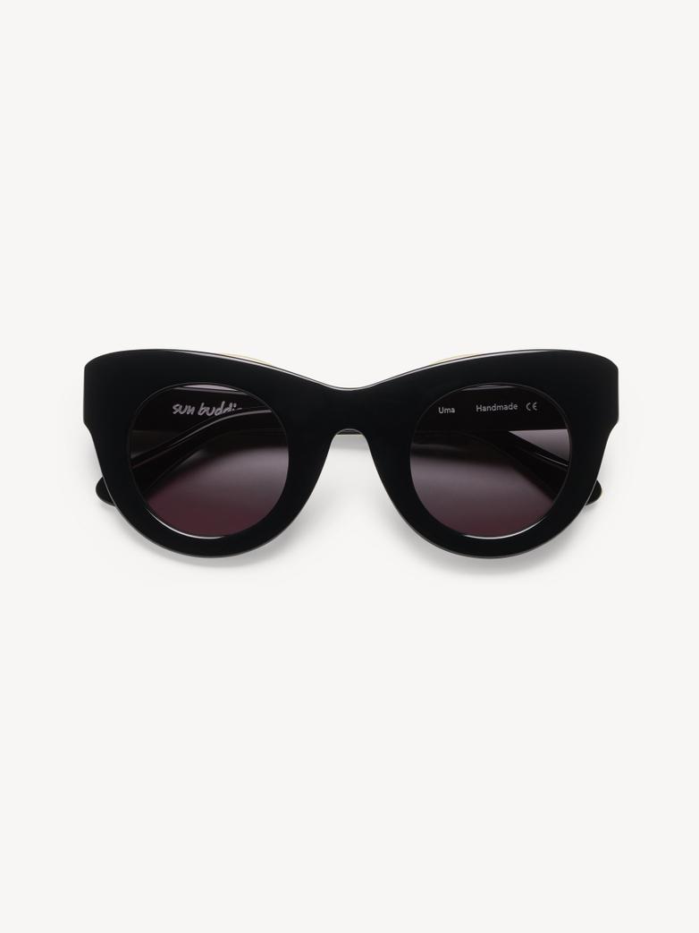 Sun Buddies - Sunglasses Uma - Black