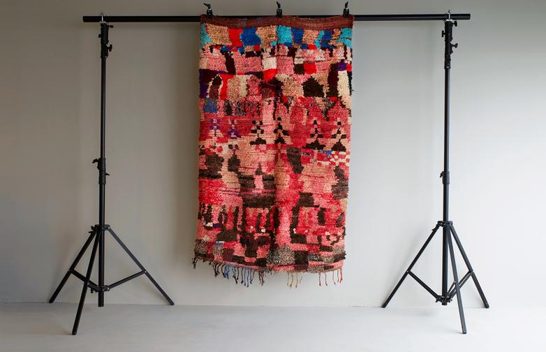 Bocharouette - 207x132 cm