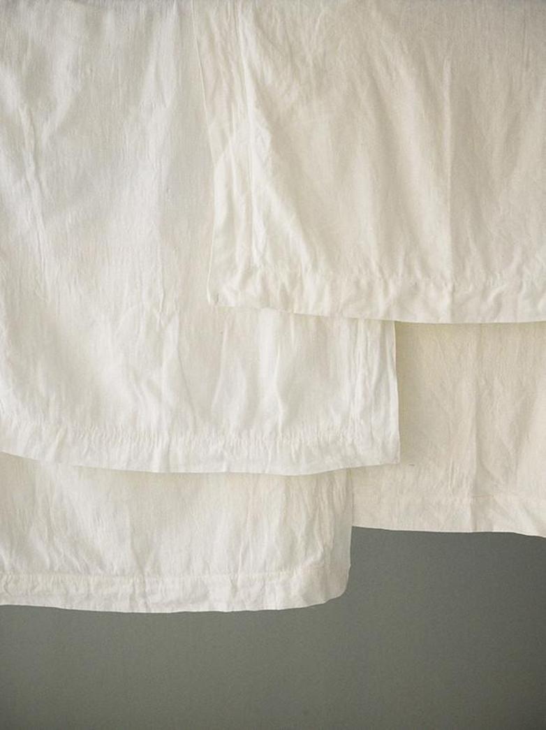 Organic Single Bed Sheet