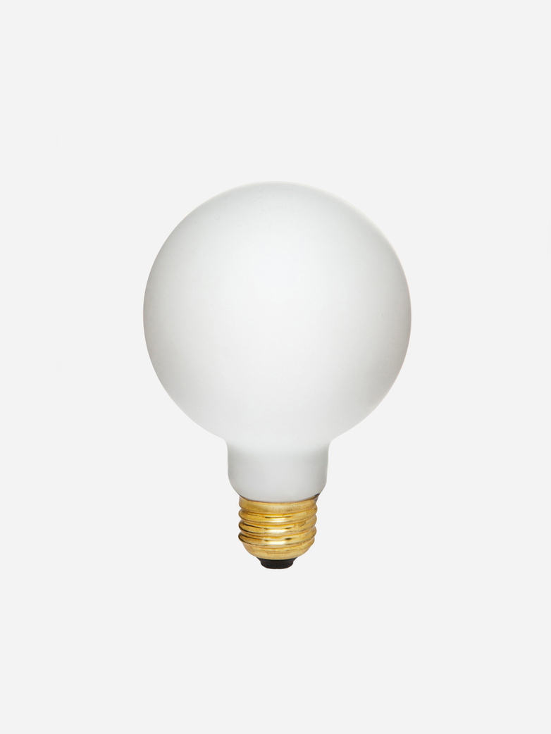 Porcelain II - LED Bulb E27