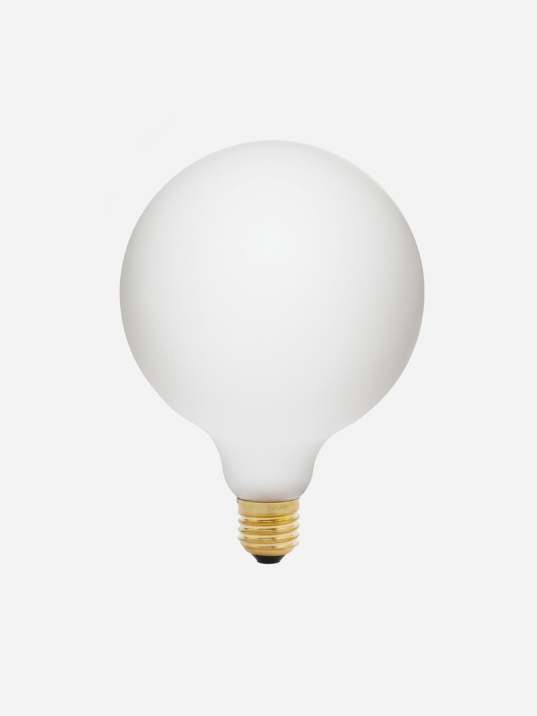 Porcelain III - LED Bulb E27